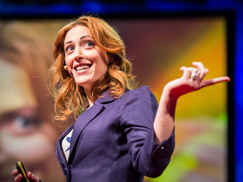 Kelly McGonigal_TED