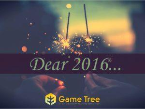 Ανασκόπηση 2016 – οι σημαντικοί σταθμοί μας