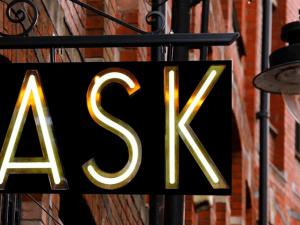 Ξεκλειδώστε τη δυναμική των άλλων: η τέχνη των αποτελεσματικών Ερωτήσεων
