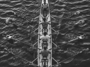 Η ηγεσία είναι μια ομαδική υπόθεση